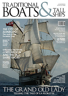 TB&TS issue 51 cover