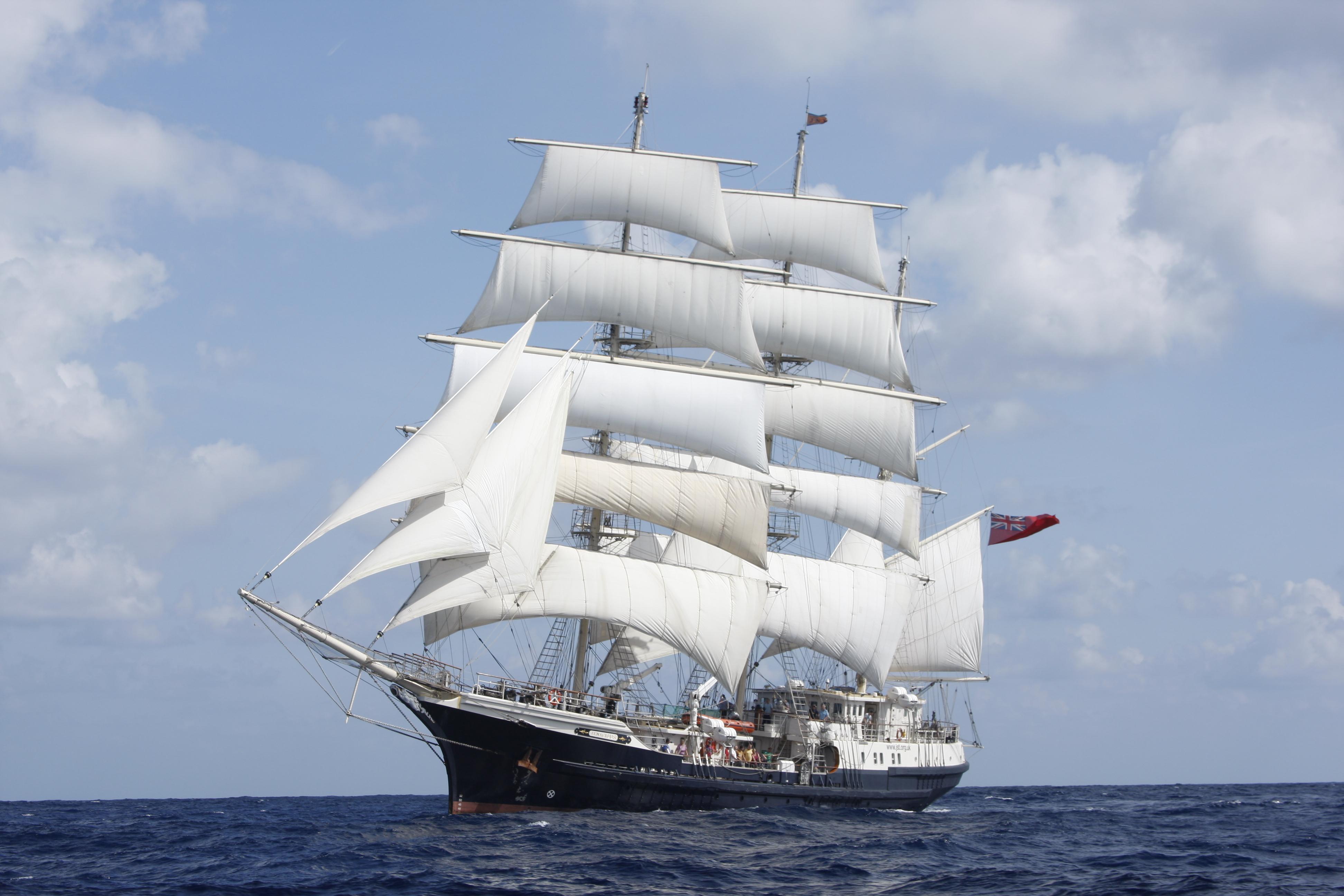 Traditional Boats Tall Ships Magazine