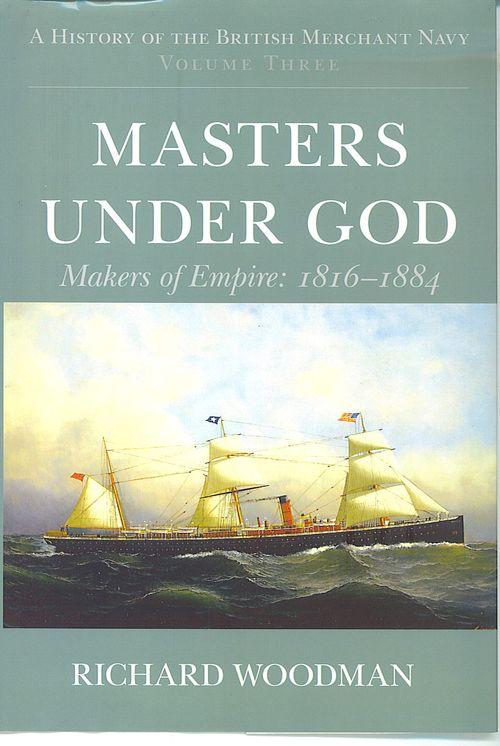 Masters Under God
