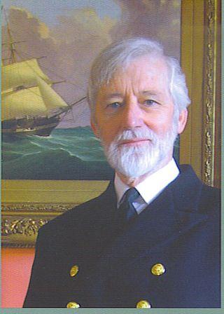 Richard Woodman